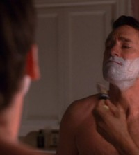 Don Draper Shaving Tips