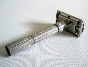Gillette Slim Adjustable